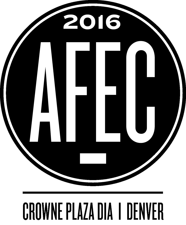AFEC Exhibitor Registration