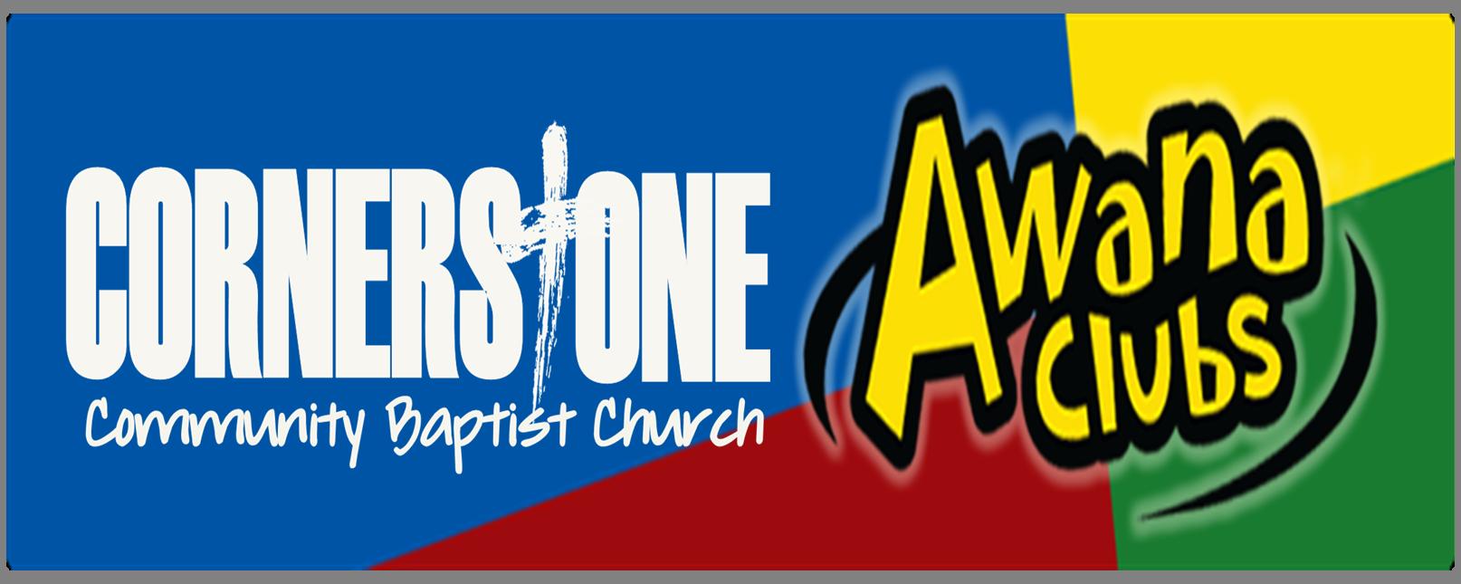 Cornerstone Awana 2019-2020