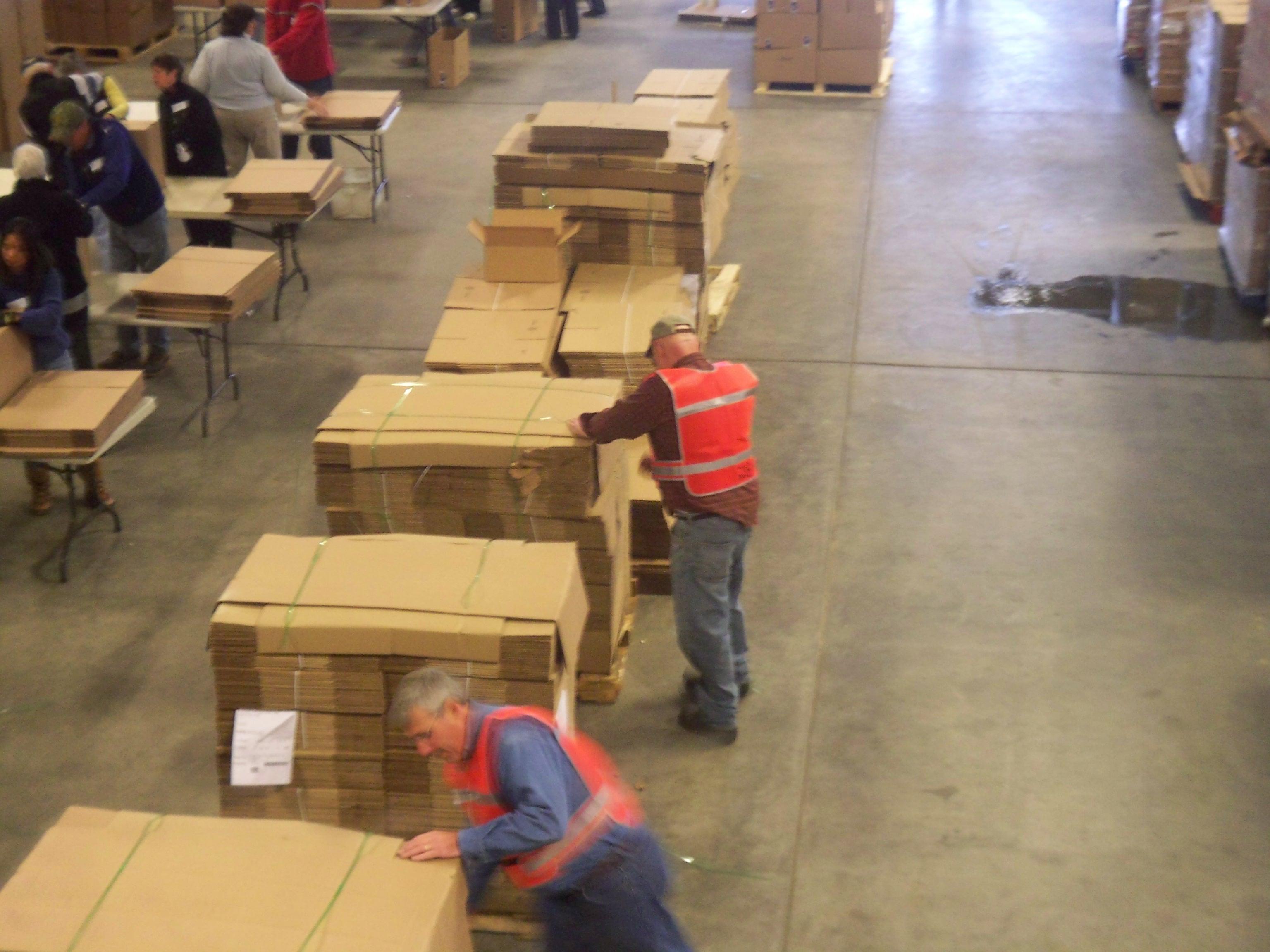 Making Boxes