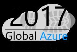 Global Azure Bootcamp 2017 - Hamburg