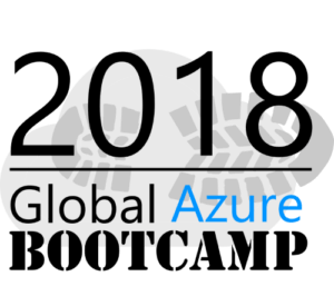 Global Azure Bootcamp 2018 - Hamburg
