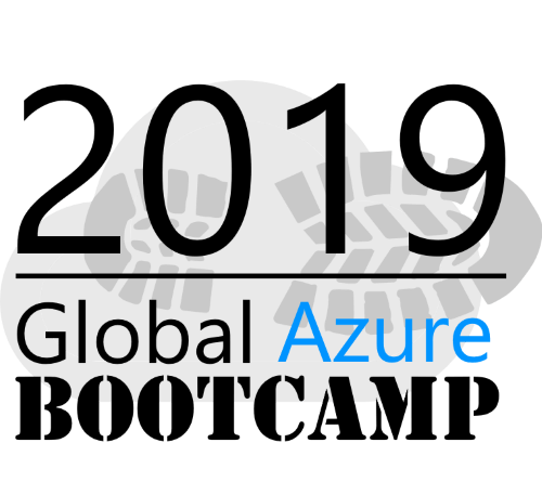 Global Azure Bootcamp 2019 - Hamburg
