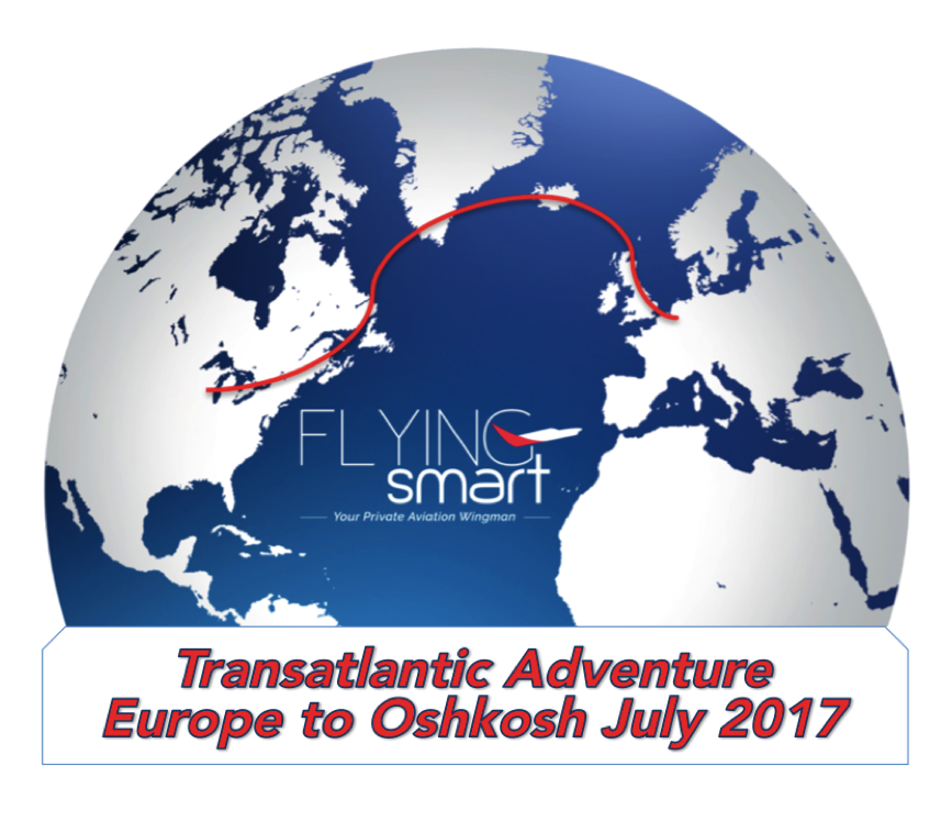 2017 Transatlantic Adventure