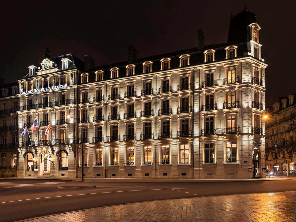 Hotel Dijon