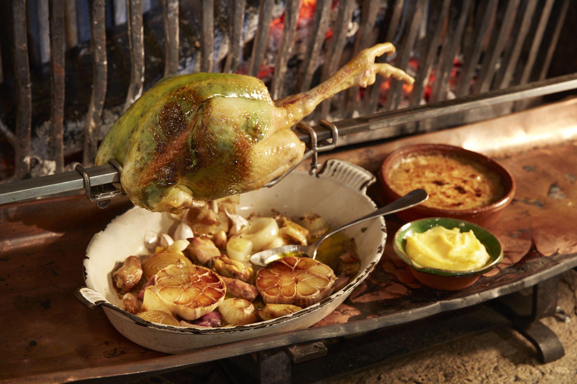 Chicken!!