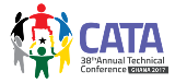 38th CATA Annual Technical Conference, Accra