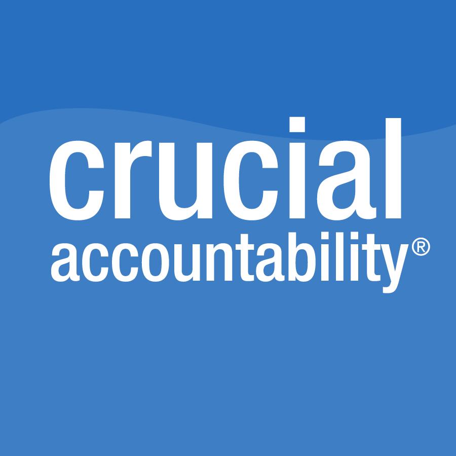 Crucial Accountability Genel Katılıma Açık Eğitim