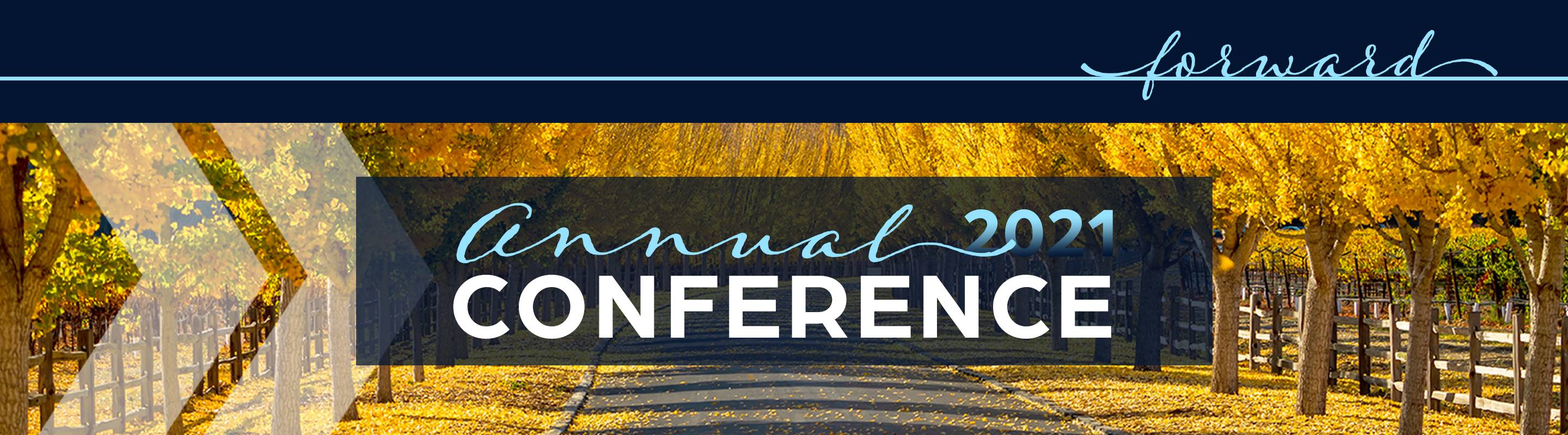 2021 NCPA Annual Conference