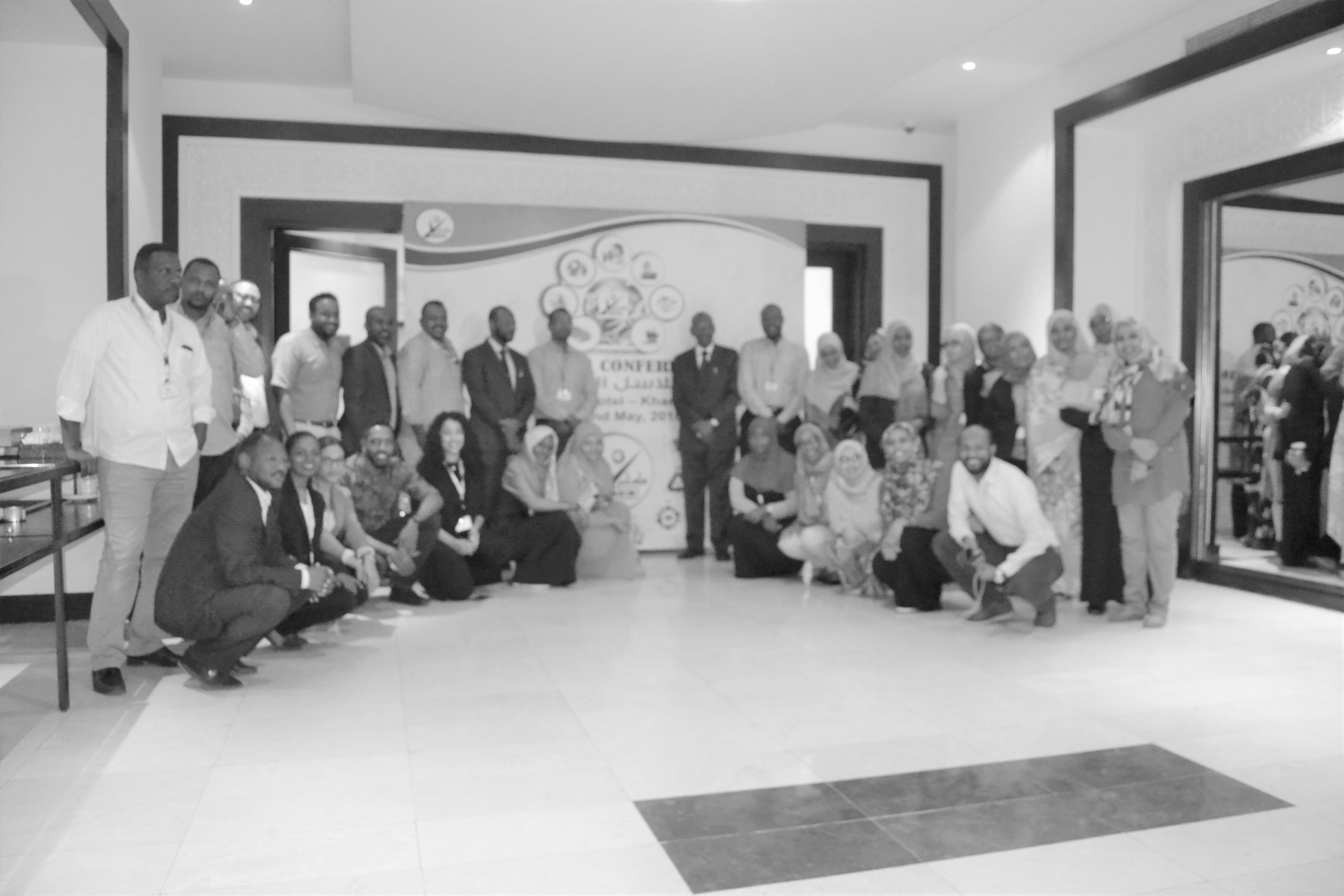 Supply Chain Conference (2018) Al-Salam Rotana Hotel - 1-2 May, 2018