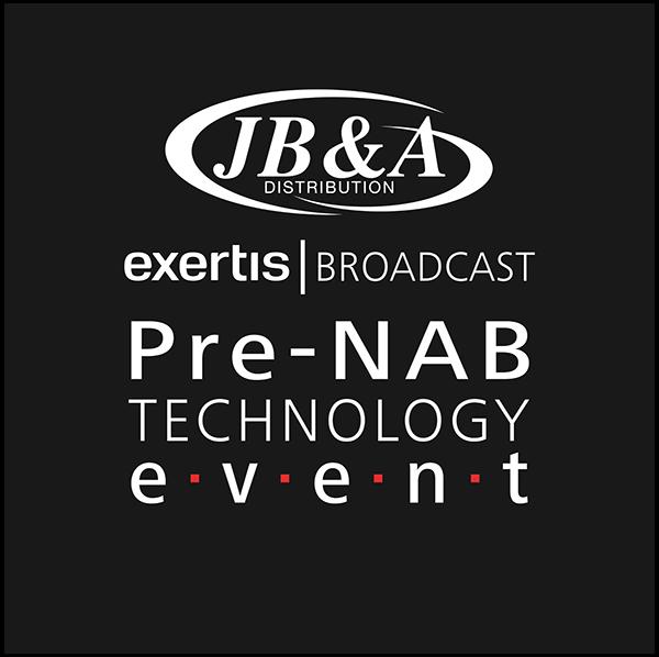 JBA Pre-NAB Event