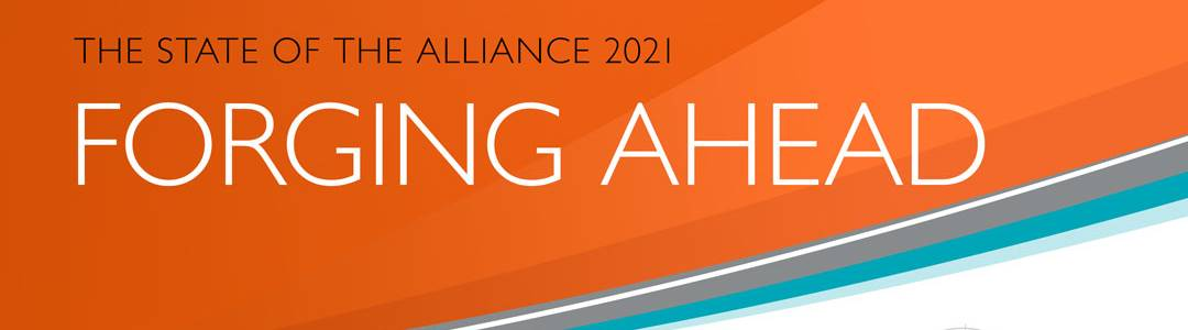 State of the Alliance 2021