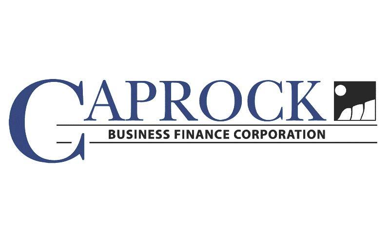 Caprock Business Finance Corporation