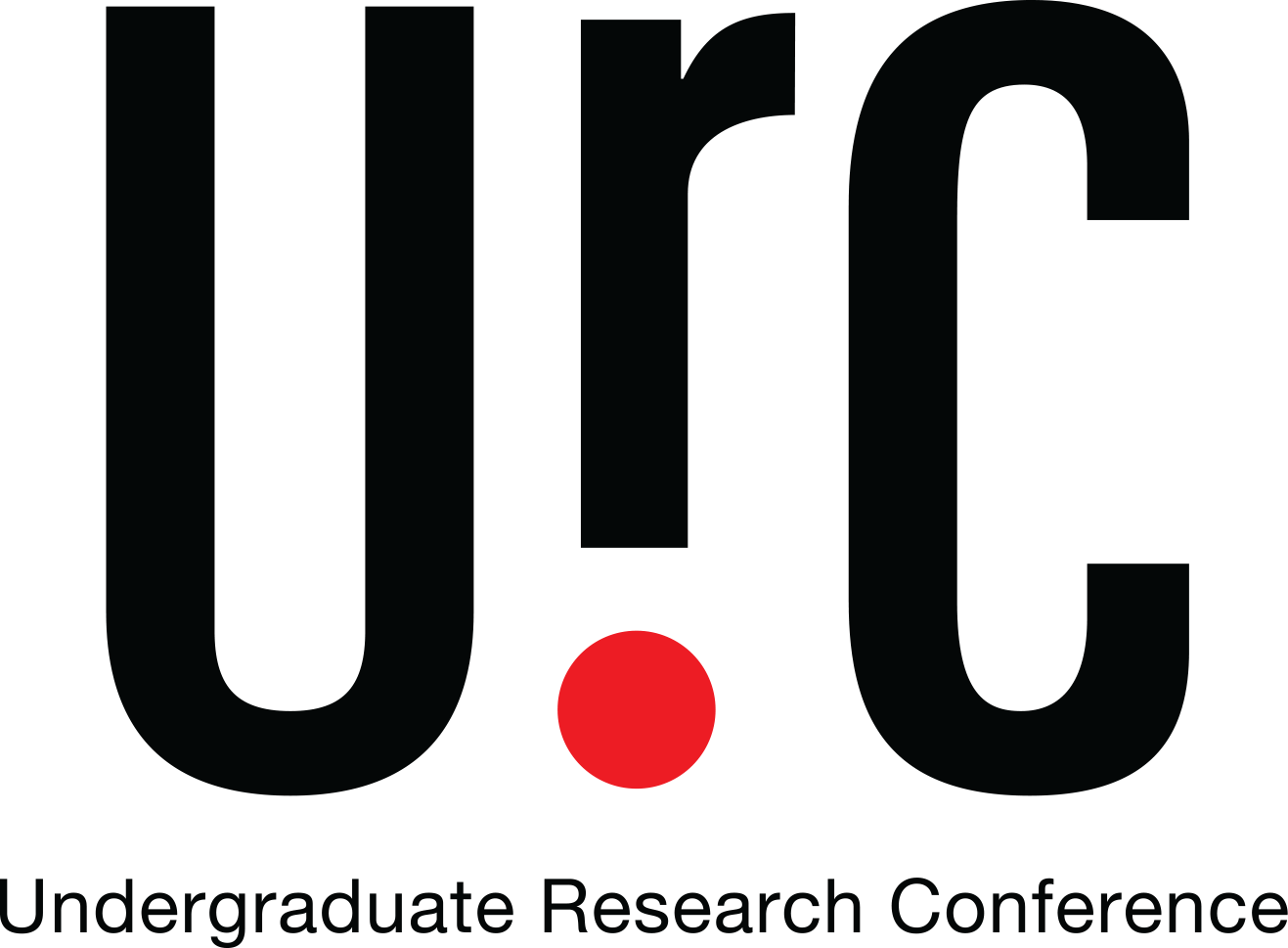 Undergraduate Research Conference Abstract Submission