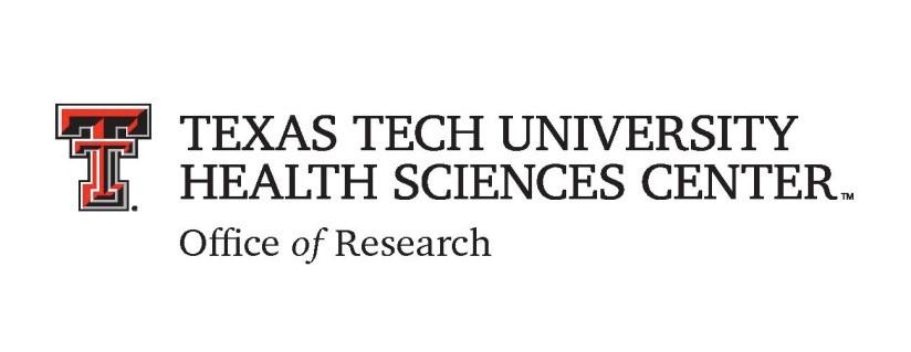TTUHSC Office of Research