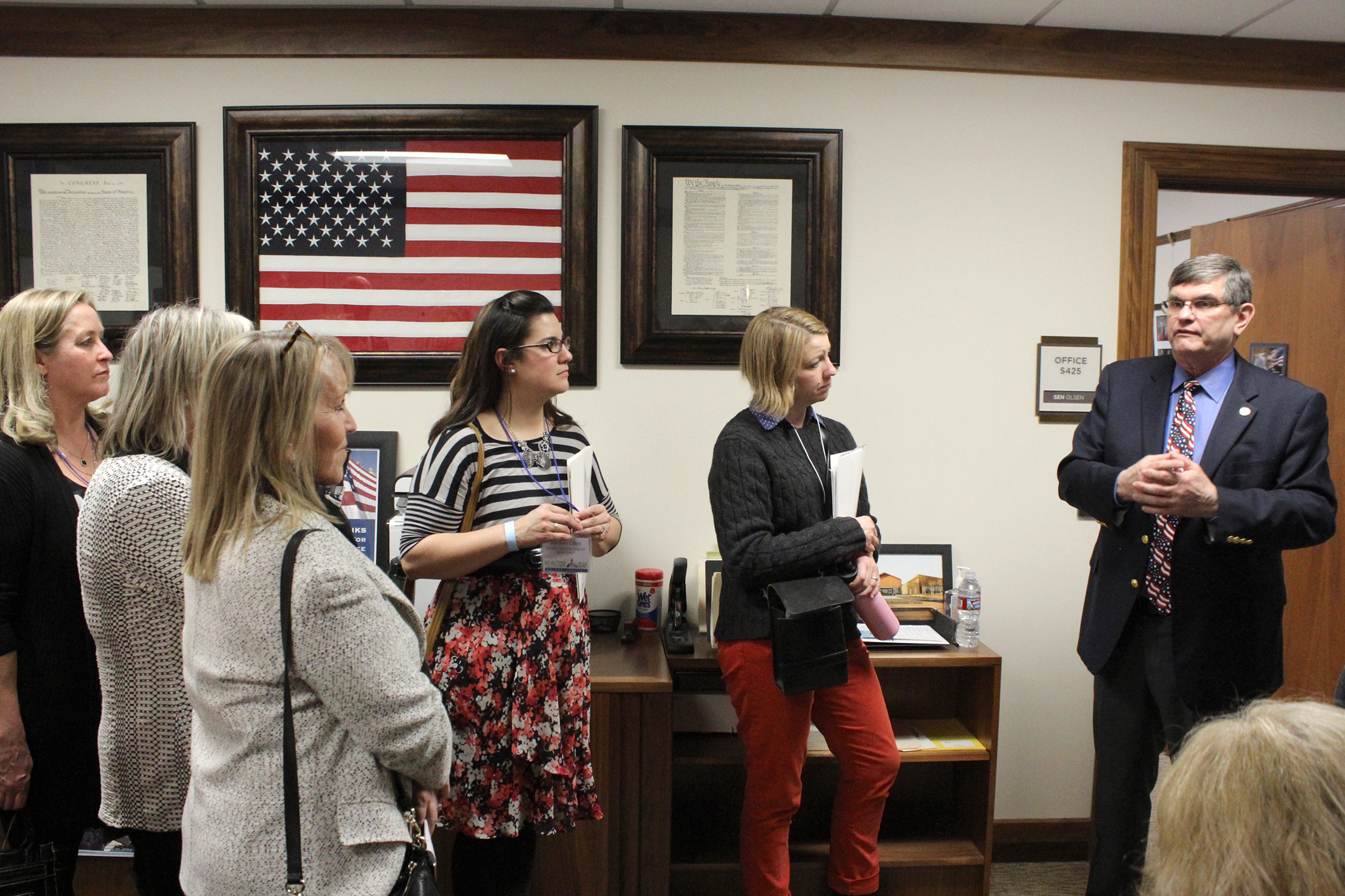 2017 REALTOR® Day at the Capitol