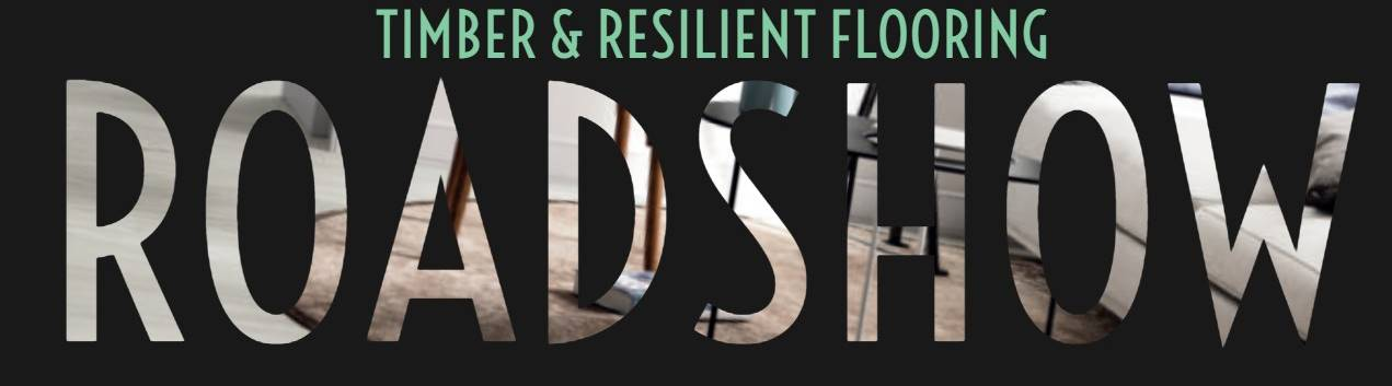 VIC Timber & Resilient Flooring Roadshow # 2