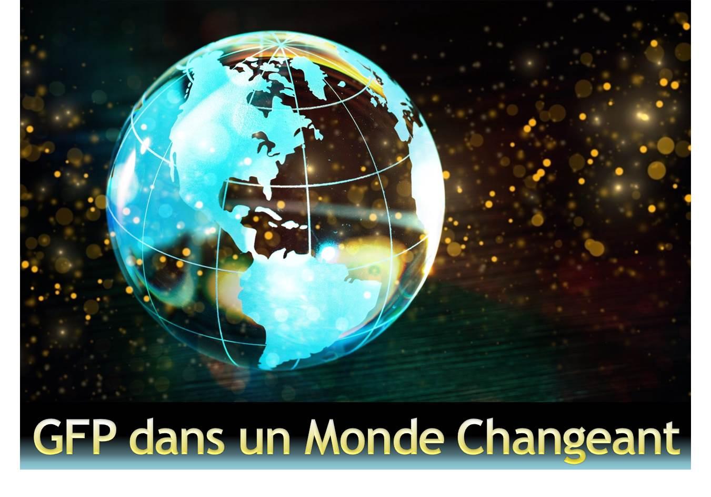 ICGFM 33e Conférence internationale annuelle de formation
