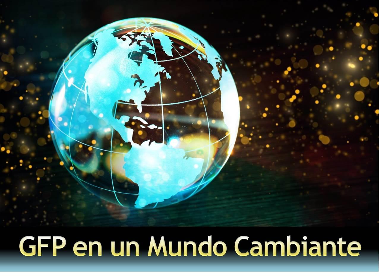 ICGFM 33ª Conferencia Anual Internacional de Capacitación