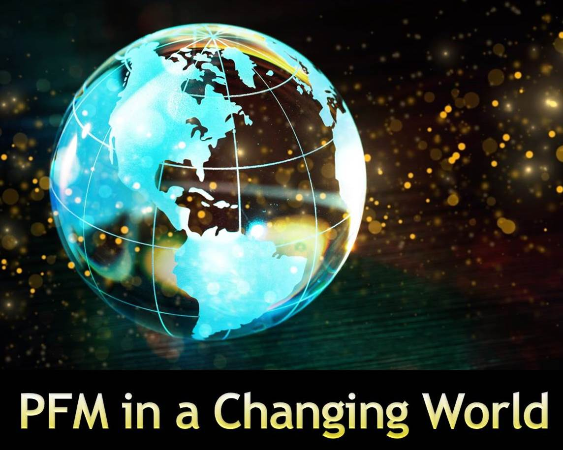 ICGFM 33rd Annual International Training Conference