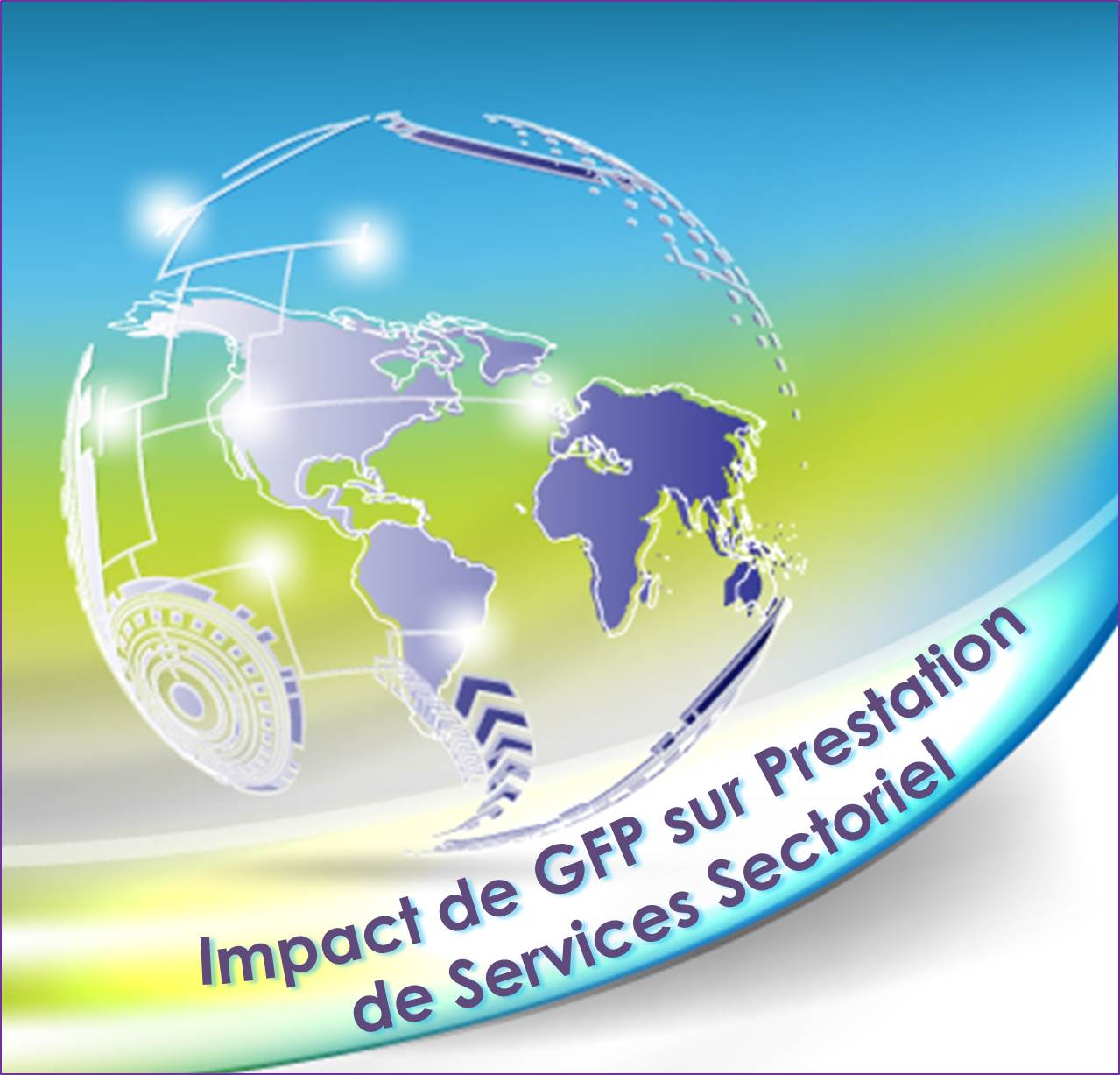 ICGFM 34e Conférence internationale de formation