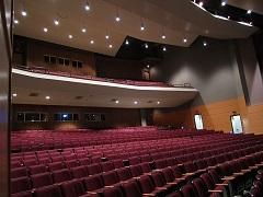 Mitby Theatre at Madison College