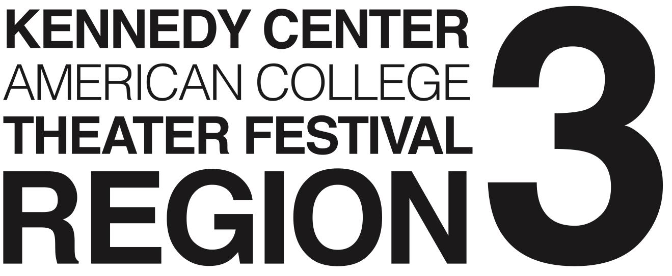 KCACTF REGION 3  VIRTUAL FESTIVAL 2021