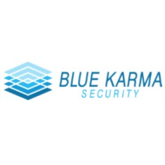 Blue Karma Security
