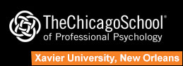 Chicago School of Professional Psychology, New Orleans
