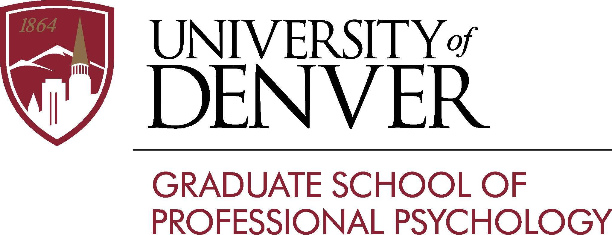 Graduate School of Professional Psychology-University of Denver