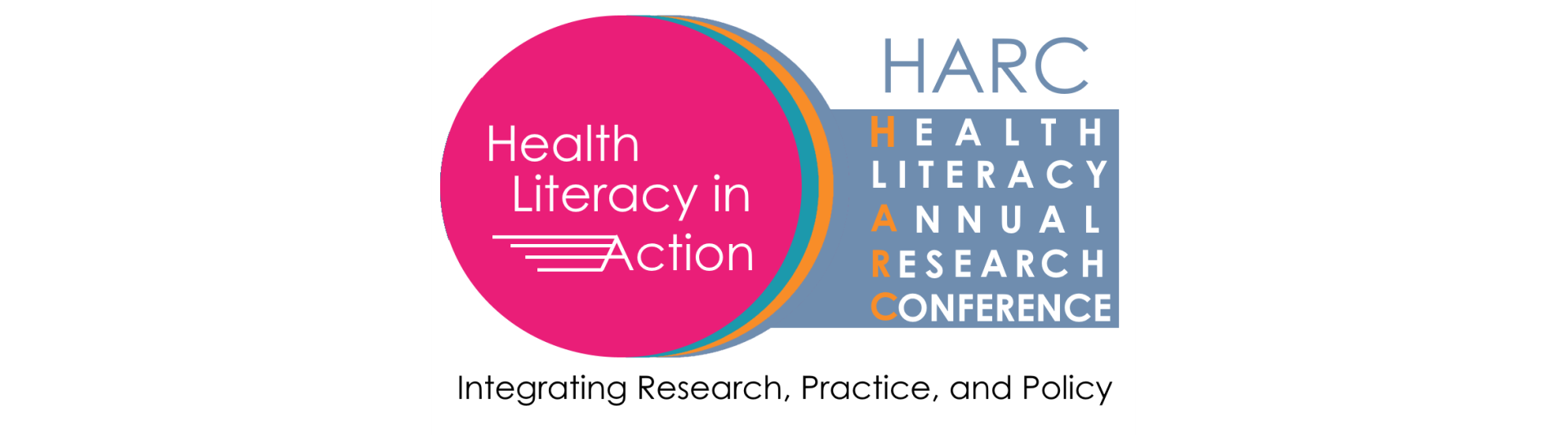 2020 Health Literacy in Action and HARC Conference