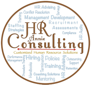 HR Annie Consulting