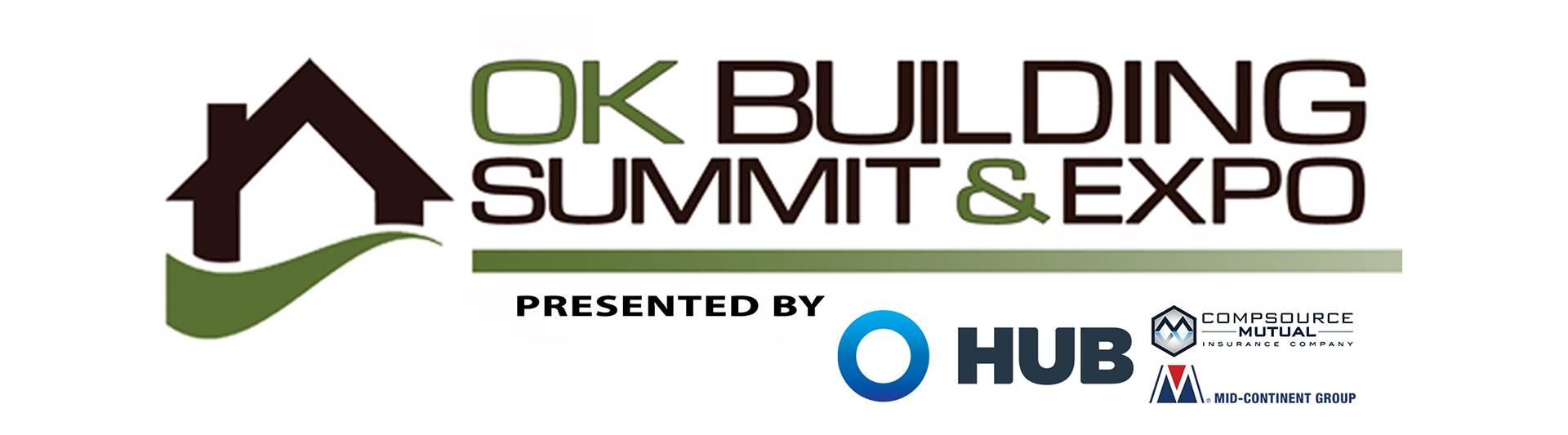 2020 OK Building Summit & Expo