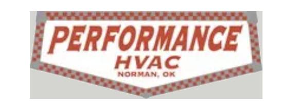 Performance HVAC Inc.