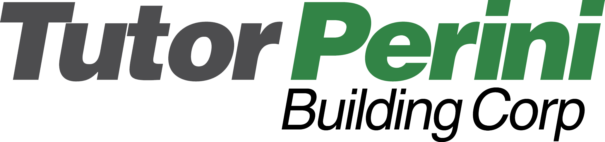 Tutor Perini Building Corporation