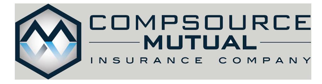 CompSource Mutual Insurance Co.
