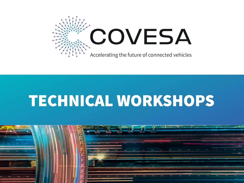 Rebroadcast CVII Technical Sessions