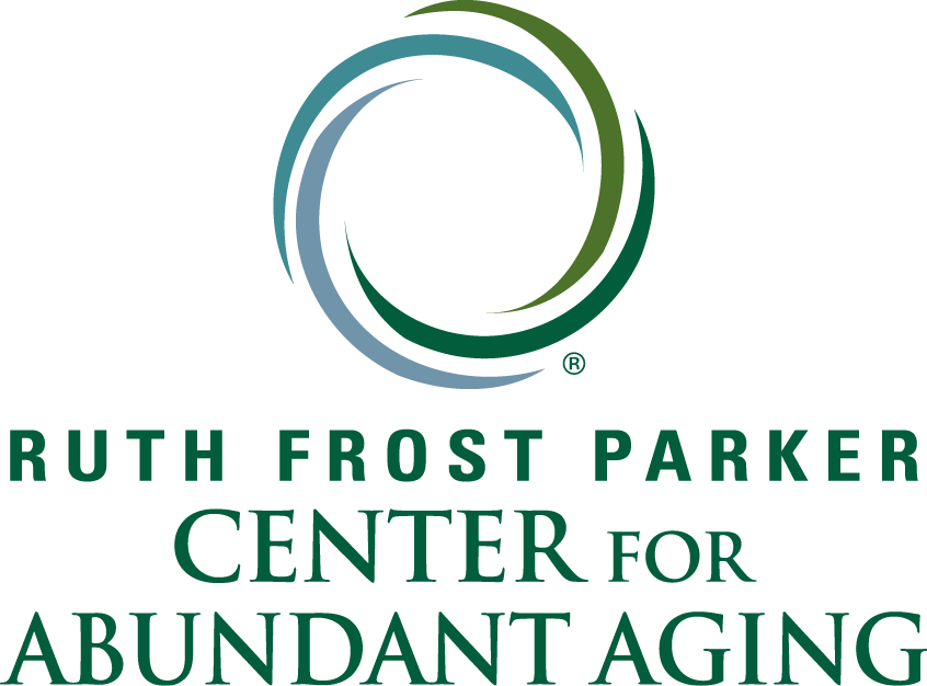 Ruth Frost Parker Center for Abundant Aging