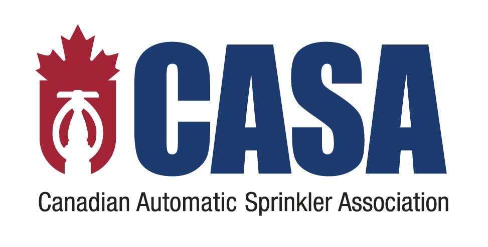 CASA Virtual 2020 Fire Sprinkler Symposium