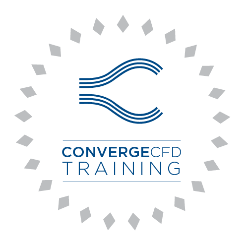 CONVERGE Training | Introductory & Advanced Courses - October 2020