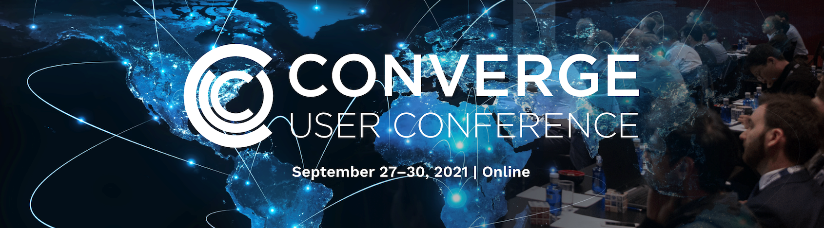 2021 Global CONVERGE User Conference