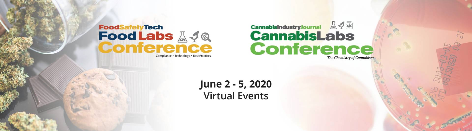 Cannabis Labs / Food Labs Conference