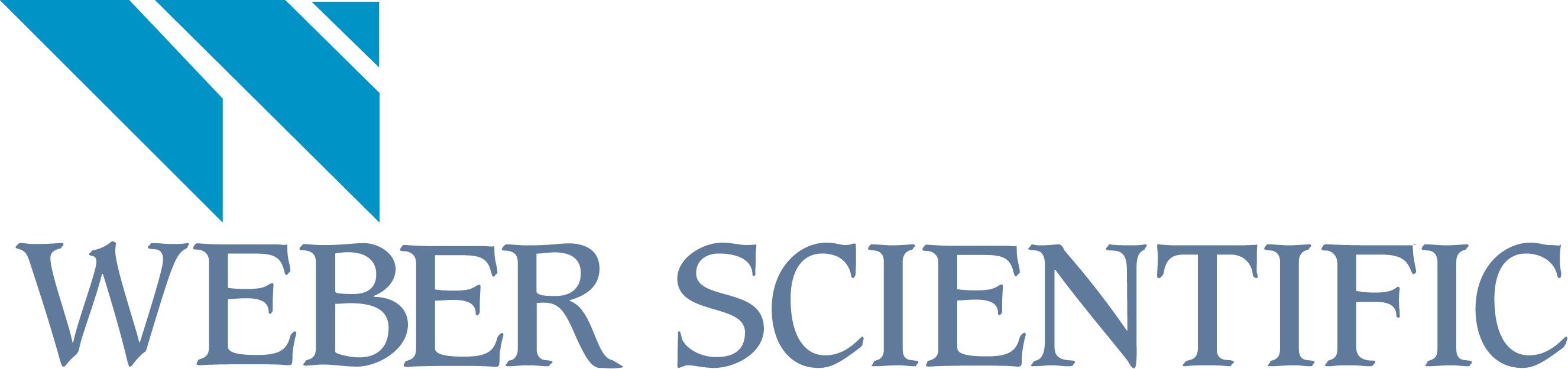 Weber Scientific
