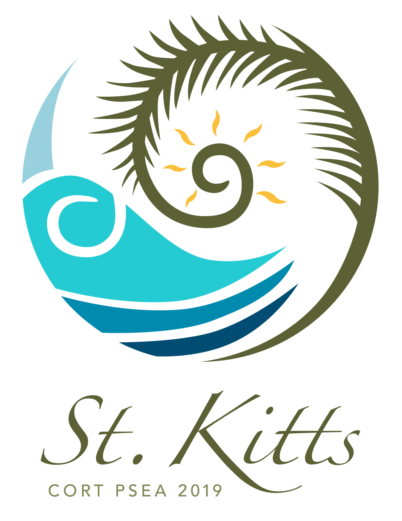 CORT PSEA 2019 St. Kitts