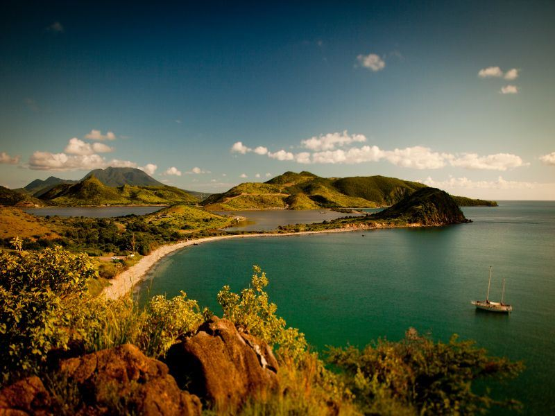 St. Kitts Island