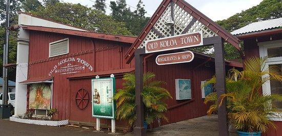 Town of Koloa