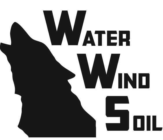 Water, Wind & Soil
