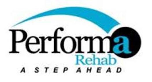 Performa Rehab