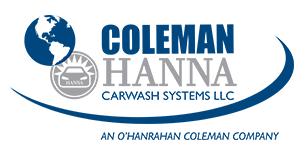 Coleman Hanna Car Wash Systems