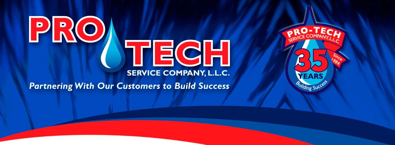 Pro-Tech Service Company