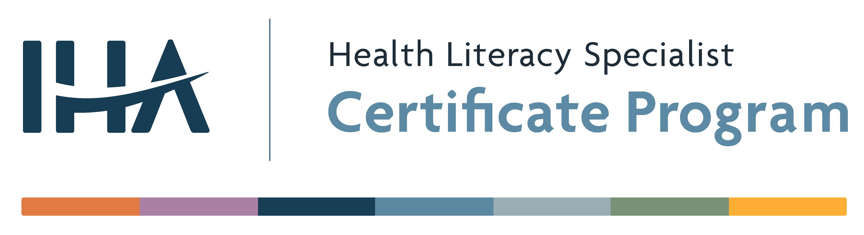 IHA | Institute for Healthcare Advancement